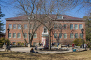 UNH's Murkland Hall