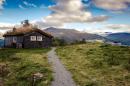 image of rural house, pexels.com image