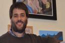 Jorge Abril Sánchez