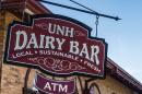 UNH Dairy Bar