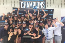 UNH swimming and diving team