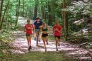 UNH runners