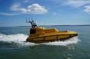 Bathymetric Explorer and Navigator underwater robot