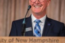 The business side of higher ed: UNH president Dean offers insight