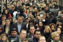 Slower Population Growth Projected