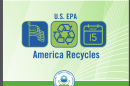 EPA recycling graphic