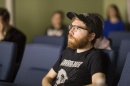 Intern Spotlight: Chris Perez '18 at Waves Media