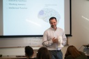"Neuropsychology Professor Talks Alzheimer's Disease on NHPR's ""The Exchange"""