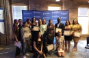 ESOL Summer Program Celebrates 12 Graduates
