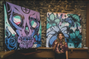 Harmonizing art with business to help make the world a better place