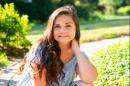 First-Year Mentor Spotlight: Katie Leger '23
