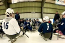 Northeast Passage Sled Hockey Group