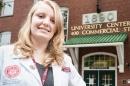 Rachel Stanley pursues career as PA