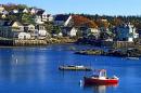 Stonington Harbor, Maine