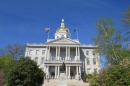 Photo of the New Hampshire State House