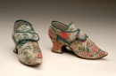 calamanco shoes