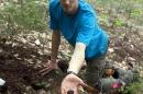 Ryan Stephens with truffle