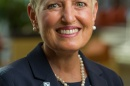 Marian McCord, UNH Senior Vice Provost for Research, Economic Engagement and Outreach