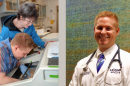 Paging UNH Alum Dr. Tim Marquis, '15