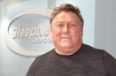 Alum Tom Moulton CEO and president of the Sleepnet Corporation