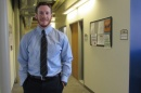 From Student to Teacher: Master's Candidate Ready for Career in Education