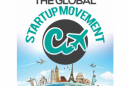 Global Startup Movement logo