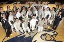 UNH fencing team