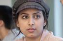 Amal Alzahrani of Saudi Arabia