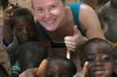 Ghana Journey Inspires Nursing Students