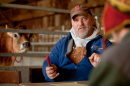What a Farm Can Teach: The UNH Organic Dairy
