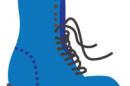 illustration of a shoe