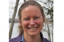 Heidi Asbjornsen, UNH professor of natural resources.