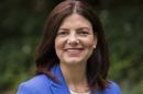 Former Sen. Kelly Ayotte (R-N.H.)