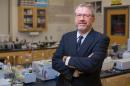 Bill McDowell, professor of environmental science at the University of New Hampshire, head shot