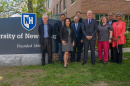 Photo of UNH Business Advisory Committee