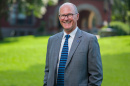 UNH President Jim Dean head shot
