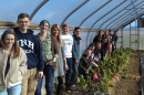 Farm to You in NH class
