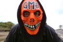 GMO Grim Reaper