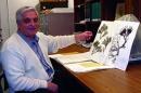 Arthur Mathieson, professor of marine plant biology at UNH