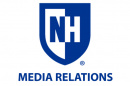 UNH Media Relations Twitter logo