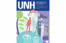 cover of UNH Magazine Fall 2017