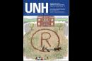 UNH Magazine Spring 2016