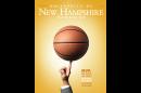 UNH Magazine Spring/Summer 2015 cover