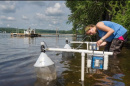 Are Toxins Escaping our Lakes?