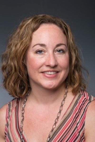 Jennifer Borda