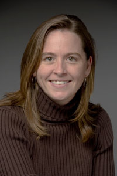 Eleanor Harrison-Buck