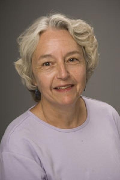 Sally Ward