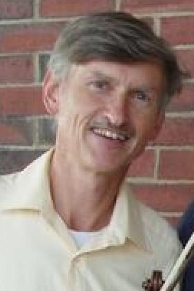 Alan Eaton