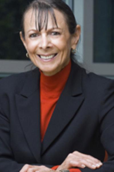 Carole Barnett