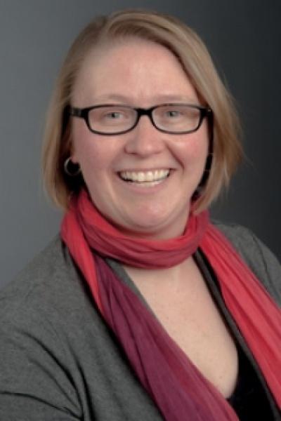 Holly R. Cashman